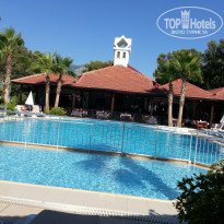 ���� ����� Halduns Beach Club 4* � ����� (�������), ������