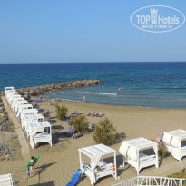 Фото отеля Knossos Beach Bungalows & Suites 4*