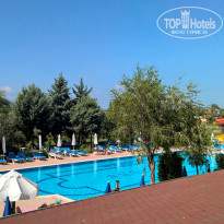 ���� ����� Aral Hotel Side 3* � ���� (����-�����), ������