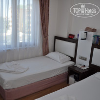 Фото отеля Atlas Beach Hotel 4*