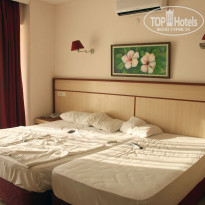 Фото отеля Calipso Beach Turunc Hotel  4*