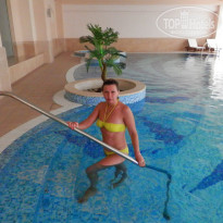 Фото отеля Monte Casa Spa & Wellness 4*