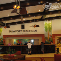 Фото отеля Newport Beachside Hotel & Resort 3*