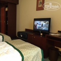 Danubius Hotel Hungaria City Center 4* - Фото отеля