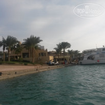 Фото отеля Marina Lodge At Port Ghalib 4* отель