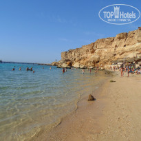 Фото отеля Sharm Holiday 4* Пляж Хадаба