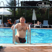 Фото отеля Holiday Park Resort 5*