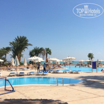 Фото отеля Moevenpick Resort & Spa El Gouna 5* Главный бассейн
