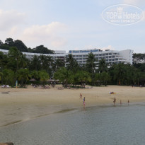 Фото отеля Rasa Sentosa Resort 5*