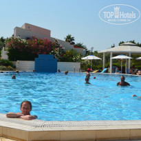 Фото отеля Afrodita Holiday Village 4*
