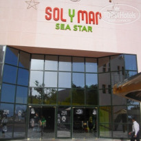 Фото отеля Sol Y Mar Sea Star 4*