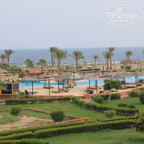 Фото отеля Nada Marsa Alam Resort 4*