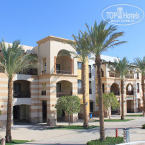 Фото отеля Nada Marsa Alam Resort 4* порт Галиб