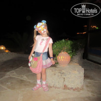 Sunny Days Mirette Family Resort 3* Даша - Фото отеля