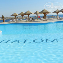 Фото отеля Halomy Naama Bay Resort 3* Бассейн