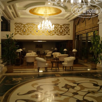 Фото отеля Aydinbey Kings Palace & Spa 5*