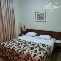 Фото отеля Lev Yerushalayim All Suite 3*