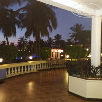 Фото отеля Holiday Inn Resort Goa 5*