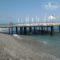 Фото отеля Sunset Beach Hotel 5*