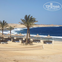Фото отеля Dreams Beach Resort Marsa Alam 5*