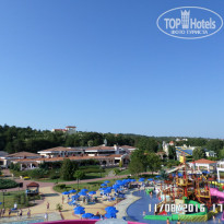Фото отеля Holiday Village 4*