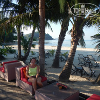 Фото отеля Centara Koh Chang Tropicana  Resort 4*