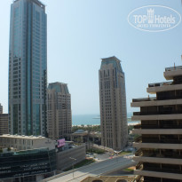 Фото отеля Grosvenor House, a Luxury Collection Hotel Dubai 5* вид с номера