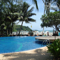 Centara Koh Chang Tropicana Resort 4* - Фото отеля
