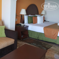 Фото отеля Melia Cozumel All Inclusive Golf & Beach Resort 5*