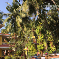 Фото отеля Sao Domingos Hotel Goa 2*