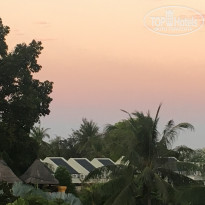Фото отеля Moevenpick Resort and Spa Karon Beach 5* Рассвет