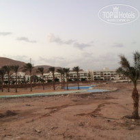 Фото отеля Movenpick Resort Taba 5*