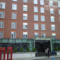 Holiday Inn London - Kensington High St. 4* - Hotel photos