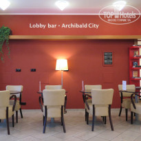 Фото отеля Archibald City 4*