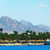 Фото отеля Sharm Holiday 4* ближний пляж