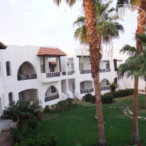 Фото отеля Poinciana Sharm Resort 4*