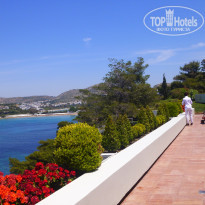 Фото отеля Poseidon Resort (Esperides Villas & Suites) 5*