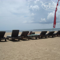 Фото отеля Mercure Resort Sanur 4*
