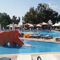 Турция фото отелей для детей