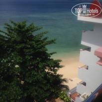 Tri trang beach resort 4 пхукет отзывы