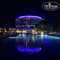 Фото отеля Calista Luxury Resort 5*