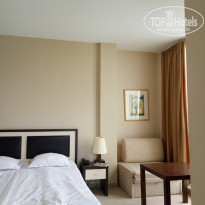 Фото отеля Berlin Golden Beach 4*