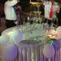 Фото отеля TUI Magic Life Africana 5* White Party