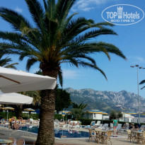 Фото отеля Montenegro Beach Resort 4*