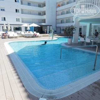 Sensity Chillout Hotel Triton Beach 4* (Испания/Балеарские ...
