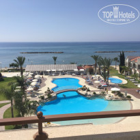 Фото отеля The Princess Beach Hotel 4* вид из номера №320