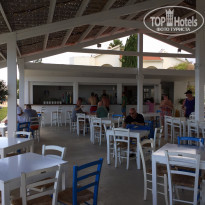 Фото отеля The Princess Beach Hotel 4* Queens Beach Bar