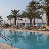 Фото отеля Sunrise Beach 4*