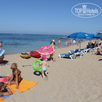 Фото отеля Sunrise Beach 4* Санрайз