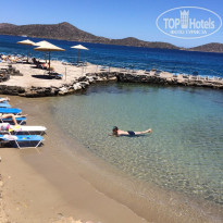 Фото отеля Elounda Breeze Resort 4*